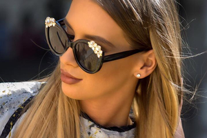 Top 5 sunglasses trends for 2016
