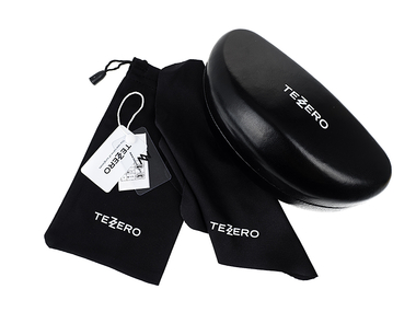 Tezzero Pearly Black